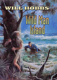wild man island book report Lord of the flies from wikisummaries, free book summaries simon and jack tour the island and verify it is uninhabited they spot a wild baby pig and jack tries to kill it but misses meanwhile an aerial battle is going and a dead man floats down onto the island.