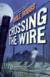 Crossing the Wire Bookcover
